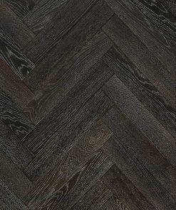 Alton Oaks - Horndean Silver - Herringbone