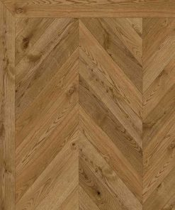 Alton Oaks - Dunbridge - Satin - Chevron2
