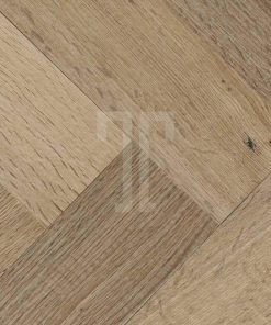 Ted Todd - Warehouse Collection - Raw Cotton Herringbone