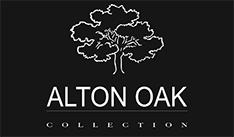 Alton Oaks Logo