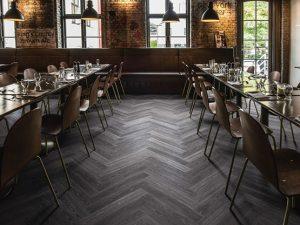 Kahrs - Luxury Tiles Click Herringbone