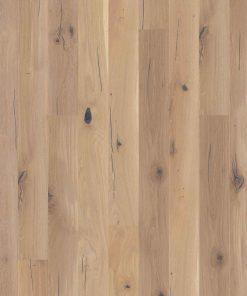Boen - Oak Espressivo White - Plank 138