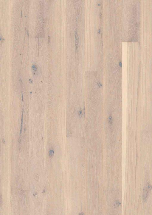 Boen - Oak Pale White - Plank 138 - Live Pure