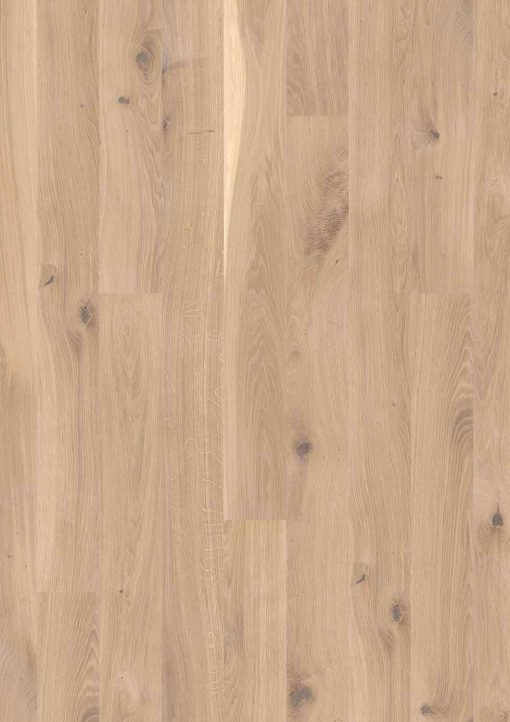 Boen - Oak Vivo White - Plank 138
