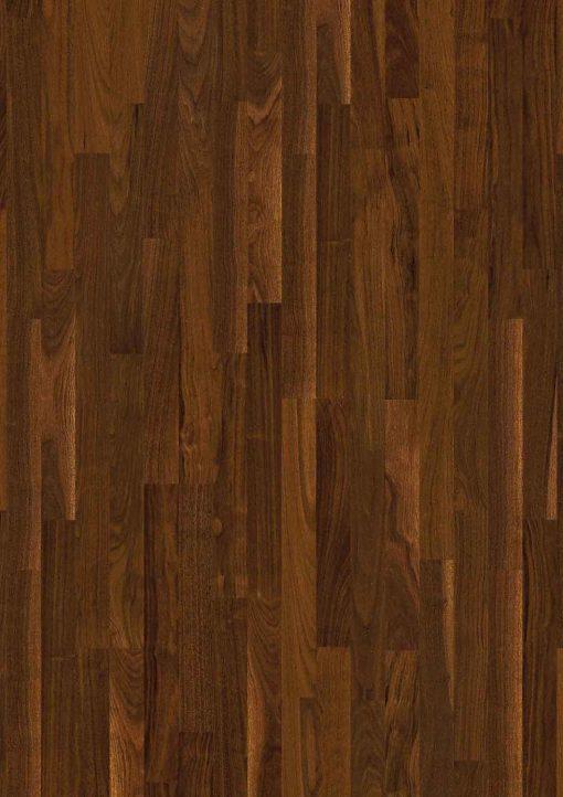 Boen - Walnut American Andante - 3 Strip