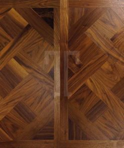 Ted Todd - Parquetry Collection - Coronet
