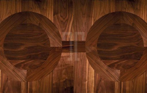 Ted Todd - Parquetry Collection - Inca