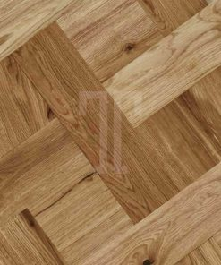 Ted Todd - Parquetry Collection - Seine