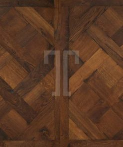 Ted Todd - Parquetry Collection - Jacobin