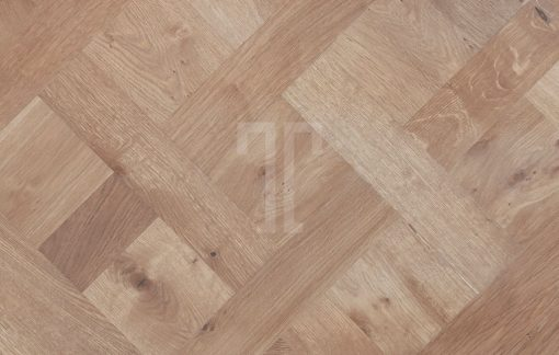 Ted Todd - Parquetry Collection - Hermit