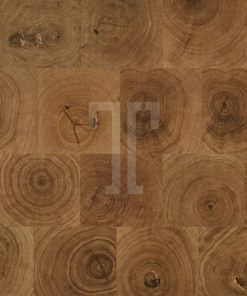 Ted Todd - Parquetry Collection - Leda