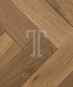 Ted Todd - Editions Collection - Sienna Herringbone