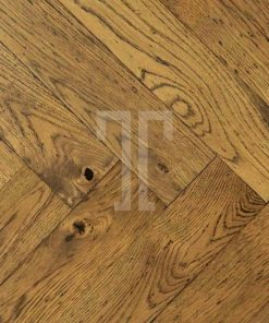 Ted Todd - Editions Collection - Manor House Herringbone