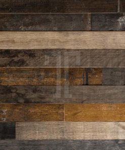 Ted Todd - Bold Surfaces Collection - Temno Plank Cladding