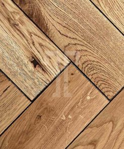 Ted Todd - Classic Tones Collection - Sherwood Herringbone