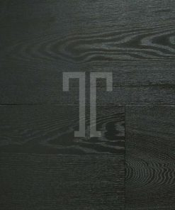 Ted Todd - Superwide Collection - Ebony Plank