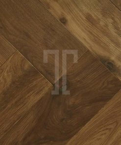 Ted Todd - Superwide Collection - Truffle Herringbone